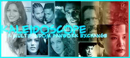 Kaleidoscope: A Multimedia Fanwork Exchange