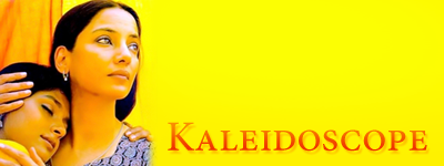 Kaleidoscope: A Multimedia Fanwork Exchange